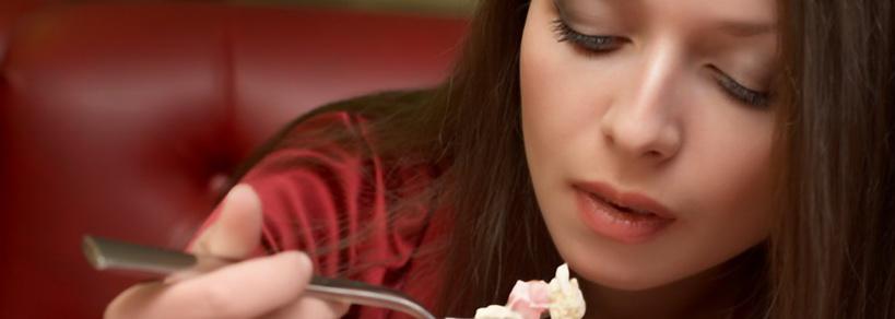 Κατάθλιψη και διατροφή