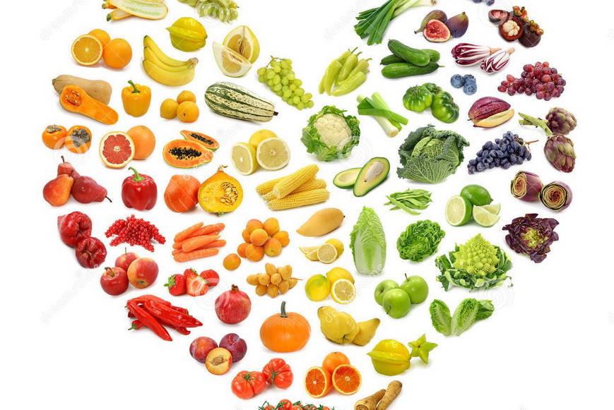 Εποχικότητα τροφίμων