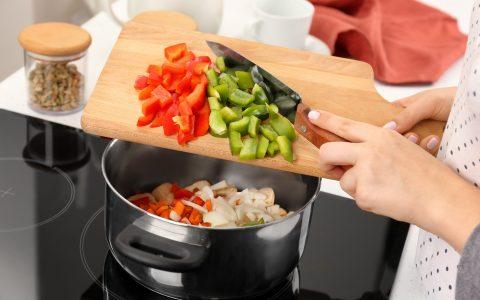 Υγιεινοί Τρόποι Μαγειρικής