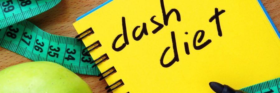 Υπέρταση και δίαιτα DASH