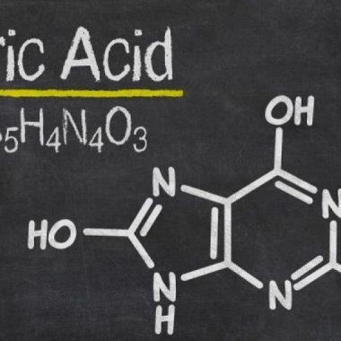 ουρικό οξύ