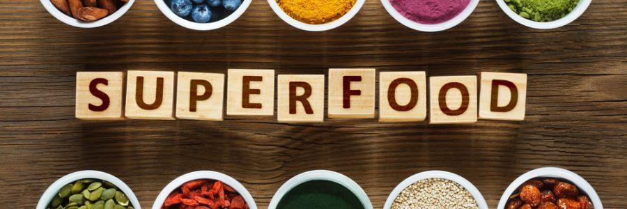 Οι Υπερτροφές (Superfoods) που πρέπει να εντάξετε στη διατροφή σας